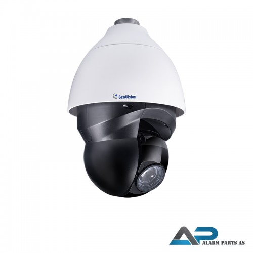 QSD5731-IR - PTZ Speed dome 33x optisk - 10x digit