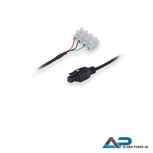 Teltonika 4 pin power cable
