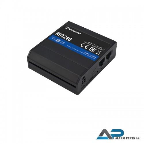 RUT240 Industriell LTE trådløs router