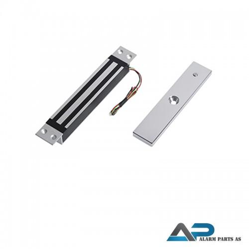 V4ER Elektromagnet for innfelt montering 400kg