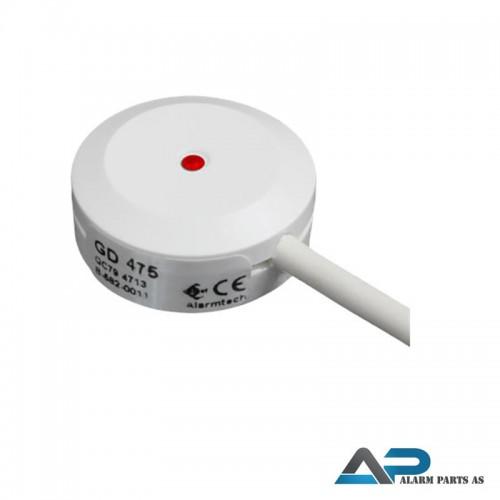 GD475-10 Glassbrudd-detektor med transistorutgang