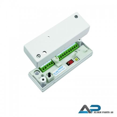 IU400 Analysatorkort til GD475 og CD475