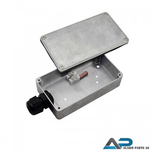 WH500 Kapsling for utendørs bruk CD400_VD400