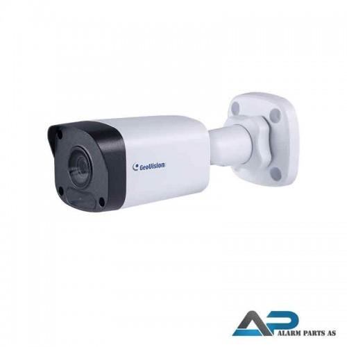 ABL4703 - 4MP H.265 Low Lux WDR IR 4,0mm Mini Bull