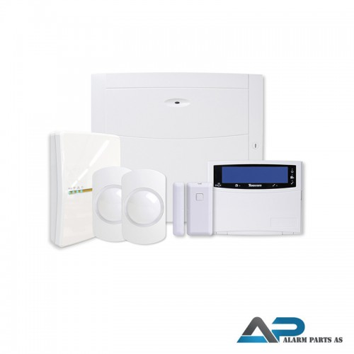 KIT-1091 Premier Elite 64W alarm kit