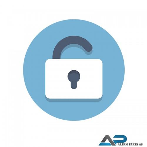 261100 Aperio PAP Krypteringsfil