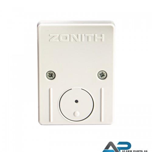 93105 Fastmontert alarmtrykk